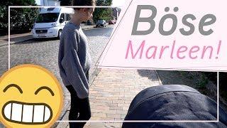 Böse Marleen! / Tag drei mit 40 Fieber / 13.9.18 / FRAU_SEIN