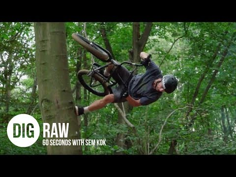 DIG RAW - 60 Seconds with Sem Kok