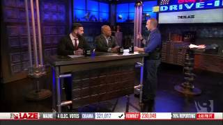 Andrew Wilkow: Trey Ditto And David Webb: Gop Needs A Pitbull