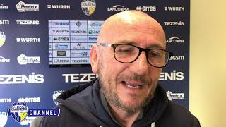 """Dalmonte: """"Forlì, roster camaleontico"""""""