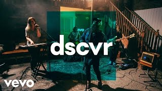 Clean Cut Kid - Vitamin C - Vevo dscvr (Live)