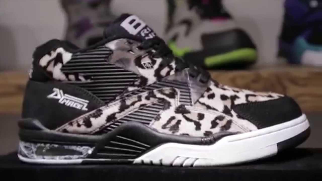 Bk Tennis Shoes