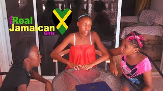 The Real Jamaican Girls Bet
