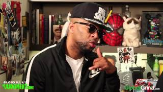 Drumma Boy Talks Making Me, Ok For Young Jeezy