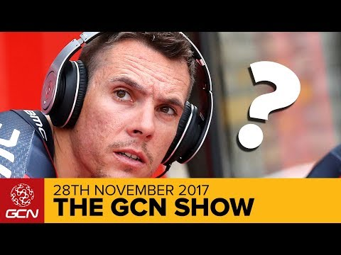 Could You Ride Safely With Headphones? | The GCN Show Ep. 255