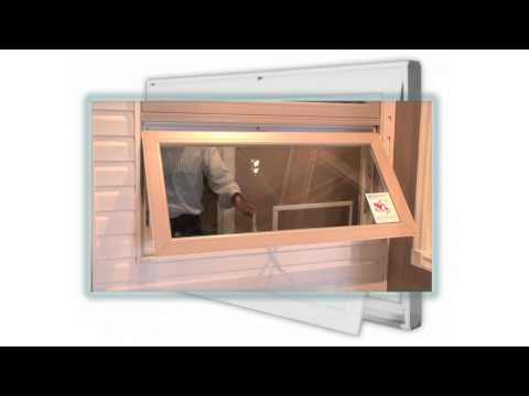 American Choice Window Types - Best Vinyl Windows for You!