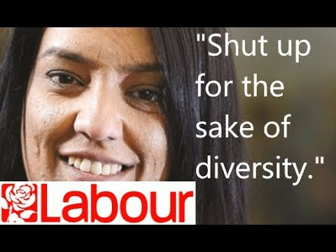 Labour Knew about the Muslim Grooming Gangs