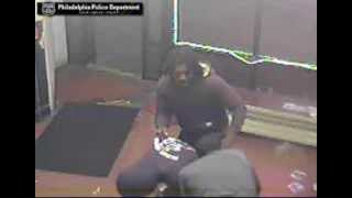 Repeat youtube video Robbery Shooting 7228 Ogontz Ave DC#13 14 064873