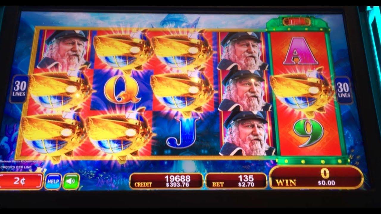 Lucky emporer casino tarkastelu
