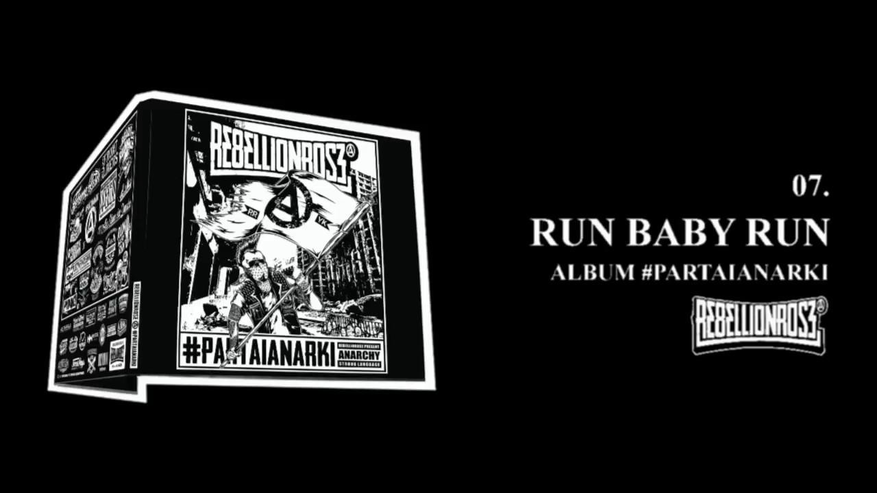 rebellion rose partai anarki mp3