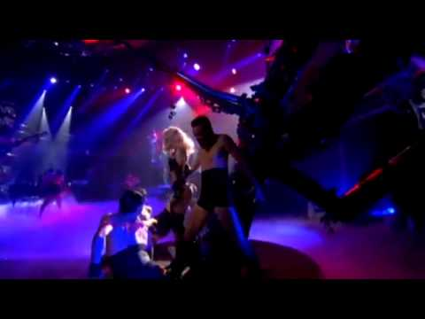 Lady Gaga - Alejandro  American Idol - Unedited HD + Ringtone Download