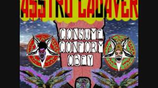 filthy tongue(consume conform obey)