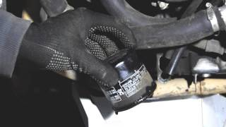 Замена масла в двигателе мотоцикла / How To Change Your Motorcycle Oil
