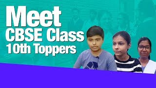 CBSE Class 10th 2019: Toppers List, Details & Marks