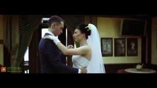 Свадьба с замедлением моментов / Веселая и очень крутая невеста