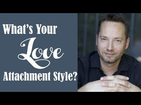 dating a secure attachment
