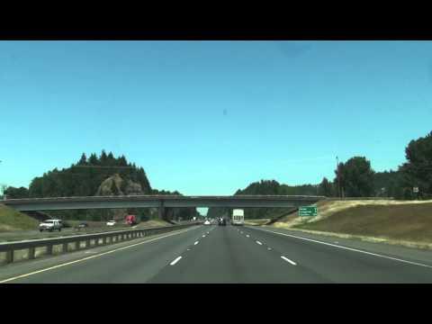 Interstate 5 In Washington, Exit32,Kalama, WA 98625, USA