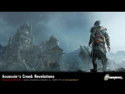 Assassin's Creed: Revelations - Sequenza 3 - Oggetti smarriti (100% Sincro) - ITA by Games.it