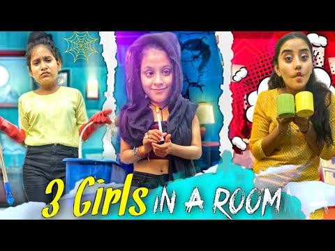 3 Girls in