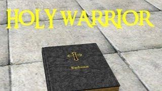 DAYZ Bandit School 6 Holy Warrior!