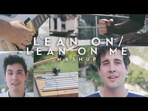 Lean On / Lean On Me MASHUP (Sam Tsui & Casey Breves) baixar grátis um toque para celular