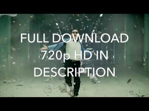 GANGNAM STYLE FREE DOWNLOAD 720p HD FULL