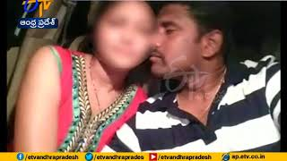 Hanuman Junction SI Illegal Affair with another woman