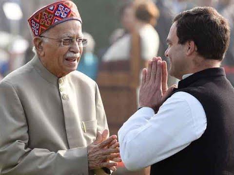Rahul sharpens attack at PM, says Modi 'booted out' his 'guru' Lal Krishna Advani
