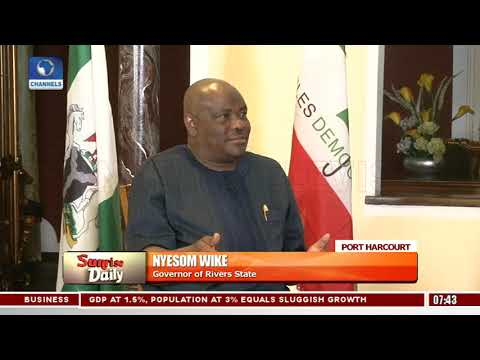 APC Colluding With Some PDP Aspirants To Disrupt National Convention, Wike Alleges