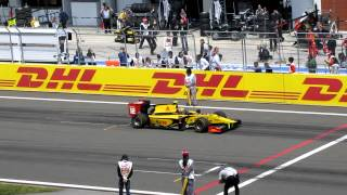 08.05.2011.Turkish Grand Prix GP2