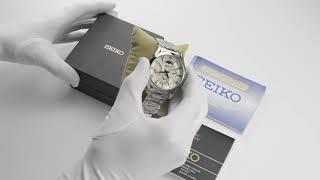 #석와치스 세이코 프리미어 문페이즈 시계 SRX003J…