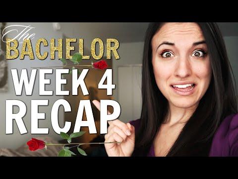 Bachelor Peter Week 4 Recap