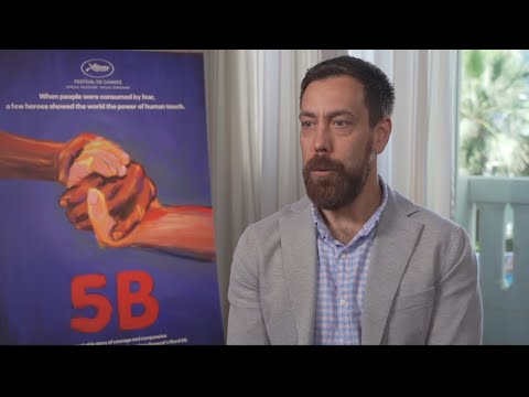 Download Cannes 2019: '5B', a monument to the early heroes of the AIDS crisis