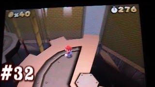Super Mario 3D Land - Part 32: Tick Tock Goes the Clock
