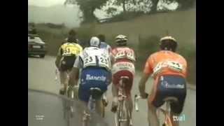 Vuelta a España 2000 - Alto de L'Angliru
