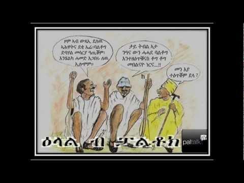 Eritrea Women On Paltalk (አንዳ ፋራ) Room
