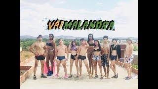 Baixar ANITTA, MC ZAAC, MAEJOR FT. TROPKILLAZ DJ YURI MARTINS - VAI MALANDRA - VERSÃO