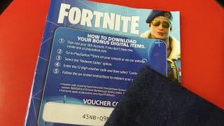 Fortnite royale bomber giveaway codes!