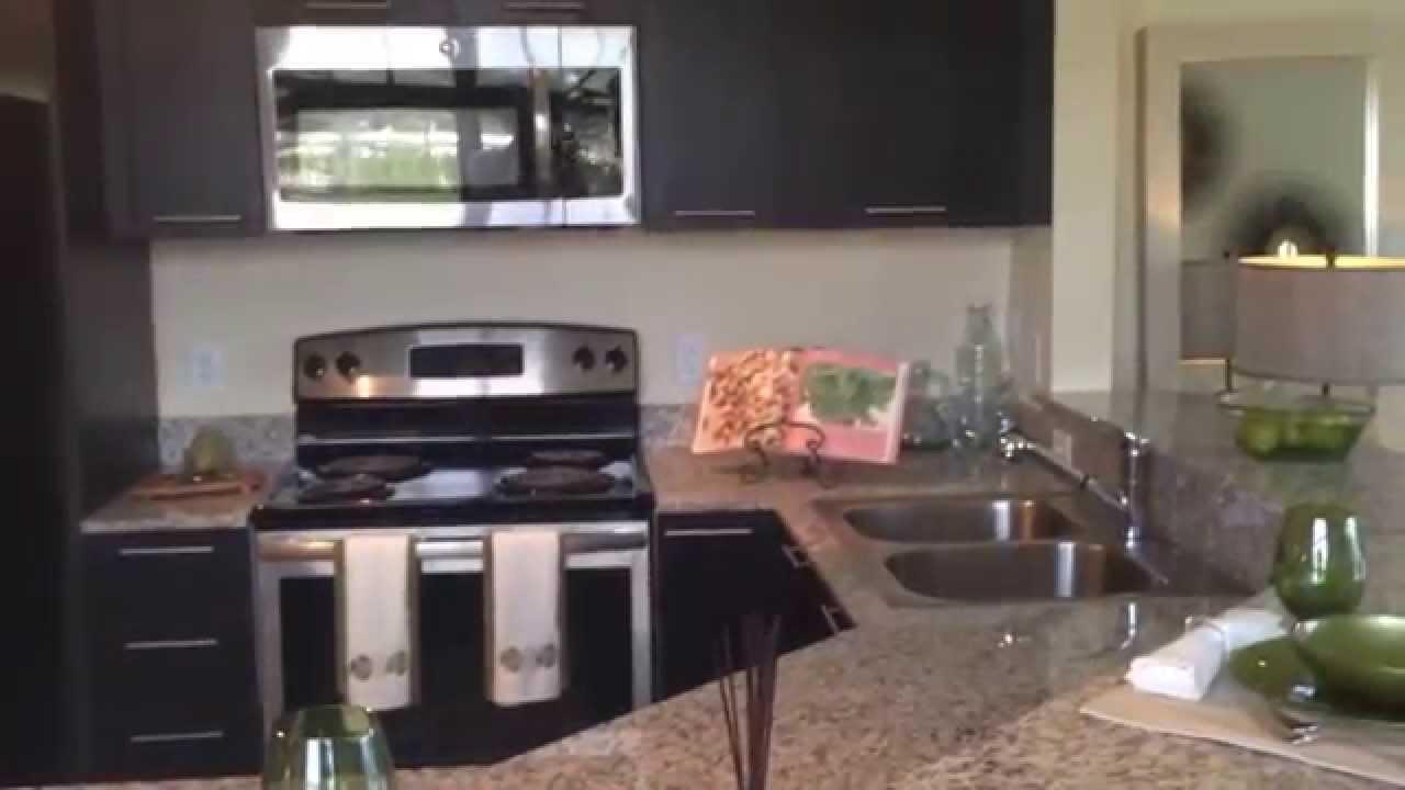 Oasis Delray Beach Apartments Delray Beach Fl 1 Bedroom C Youtube