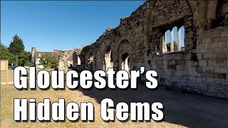 Exploring Gloucester's Historic Monuments