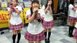 2013年5月5日(土) 12:00~ タワーレコード広島店インストアLive ☆ スマ...