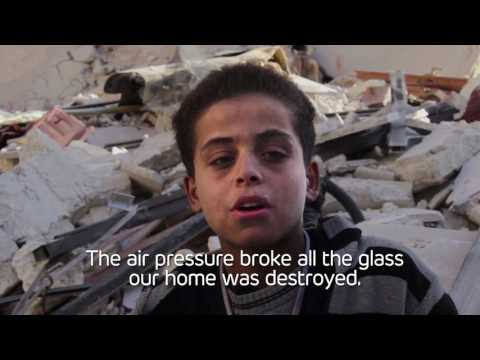 Thumbnail: Global Emergency Appeal | Islamic Relief UK