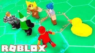 Roblox → AWESOME BATTLE GAME USING CARDS!! -Hexaria 🎮