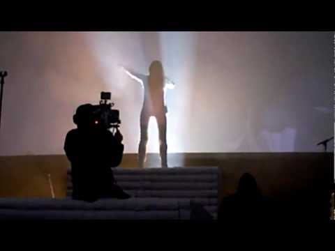 iamamiwhoami - n [live from Way Out West Festival]