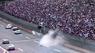 Iconic Motorsport Crashes - Carnage Compilation (HD) thumbnail