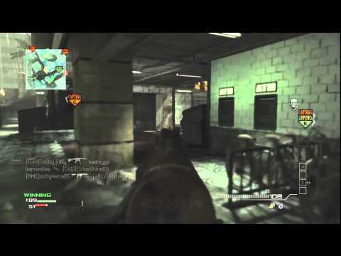 MW3 | 70-12 DOMINATION on BOOTLEG |  PP90M1 (GAMEPLAY/COMMENTARY)