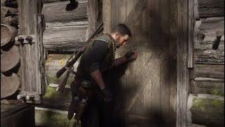 Red Dead redemption 2: Alternate Ending to Evelyn Millers Side Mission