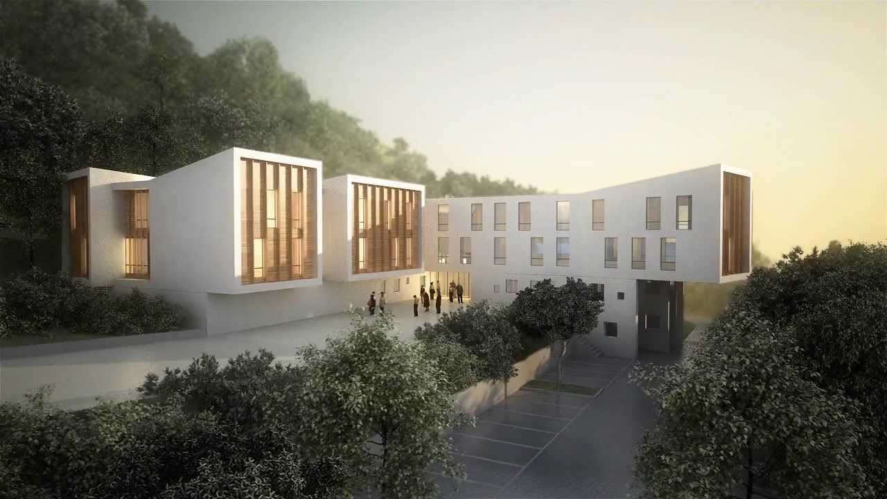 Architecte Le Puy En Velay ehpad du puy en velay