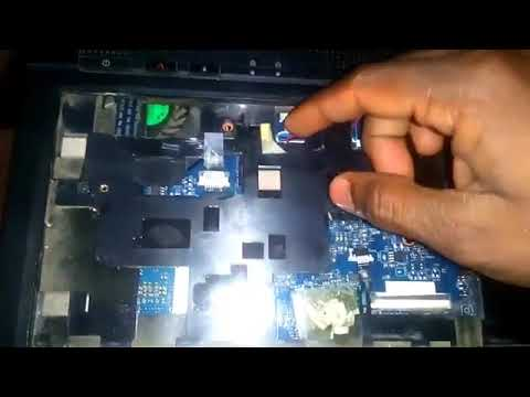 How To Fix Boot Device Not Found Hard Disk Error 3f0 In Hp Pavilion Laptop How To Repair Laptop