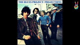 The Blues Project - 01 - I Can